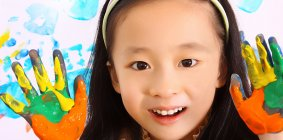 【暑期体验课】创艺宝贝免费课程体验